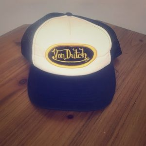 Von Dutch Trucker
